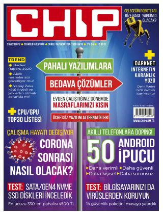 CHIP April 2020