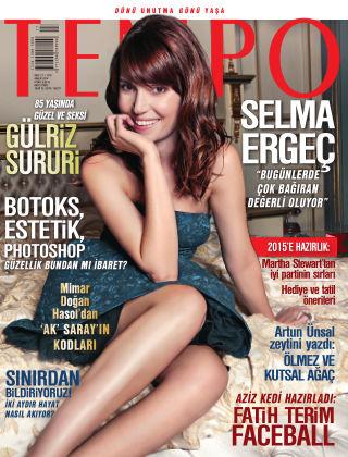 Tempo December 2014