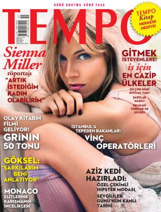 Tempo February 2015