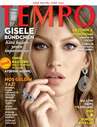 Tempo June 2015