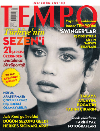 Tempo July 2015