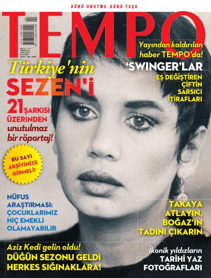 Tempo July 01, 2015 00:00