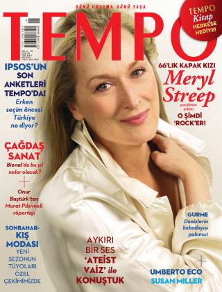 Tempo September  2015
