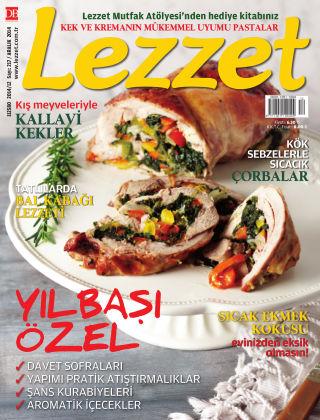 Lezzet December 2014
