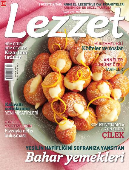 Lezzet April 30, 2015 00:00