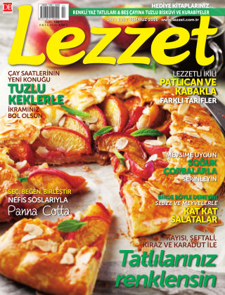 Lezzet July 2016