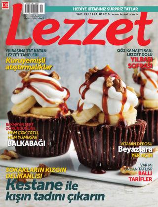 Lezzet December 2016