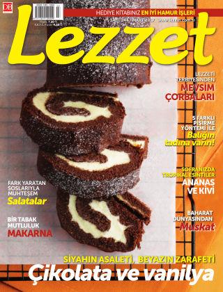 Lezzet March 2017