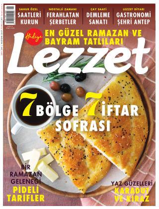 Lezzet June 2017
