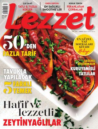 Lezzet July 2017