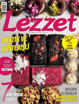 Lezzet January 2018
