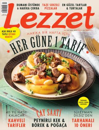Lezzet February 2018