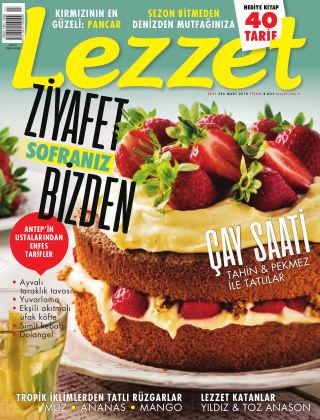 Lezzet March 2018