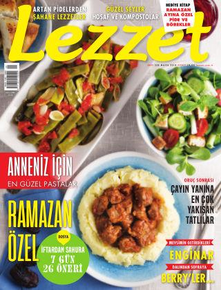 Lezzet May 2018