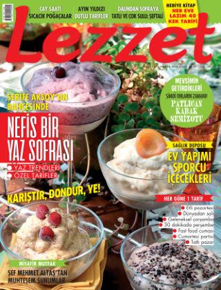 Lezzet July 2018