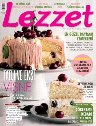 Lezzet August 2018
