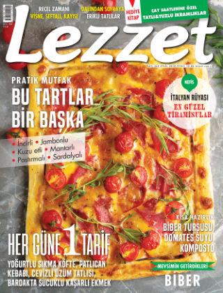 Lezzet September 2018
