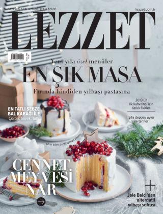 Lezzet December 2018