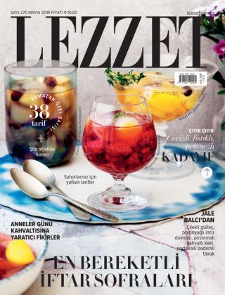 Lezzet May 2019