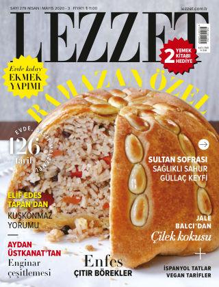 Lezzet May 2020