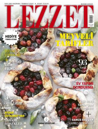 Lezzet June 2020