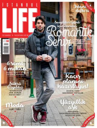 Istanbul Life February 2015