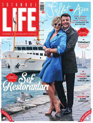 Istanbul Life March 2015