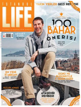 Istanbul Life April 2015