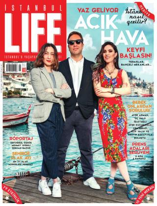 Istanbul Life May 2015