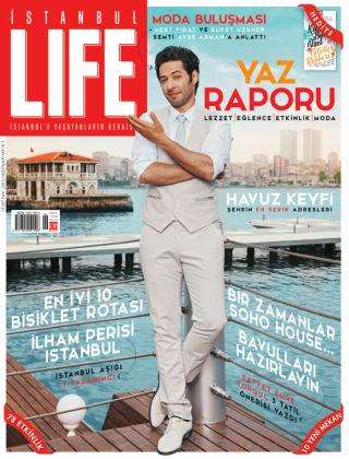 Istanbul Life June 2015