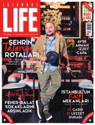 Istanbul Life September  2015