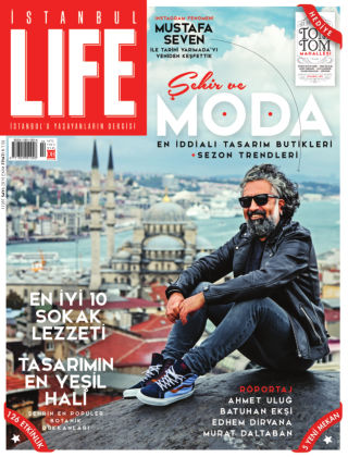 Istanbul Life October 2015