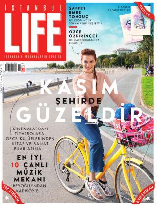 Istanbul Life November 2015