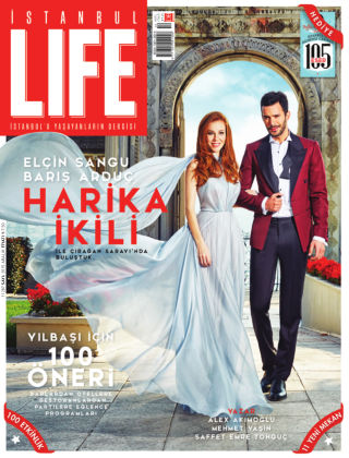 Istanbul Life December 2015
