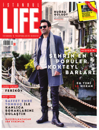 Istanbul Life March 2016