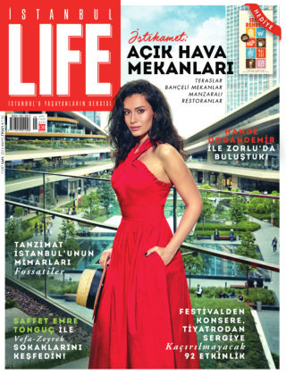 Istanbul Life May 2016