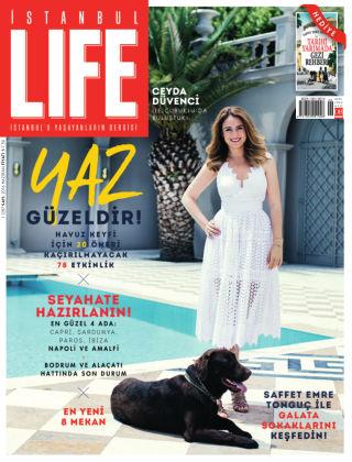 Istanbul Life June 2016