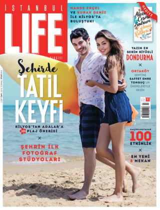Istanbul Life July 2016