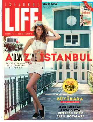 Istanbul Life August 2016