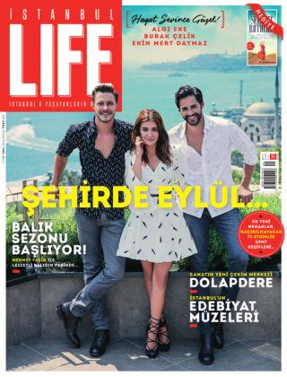 Istanbul Life September 2016