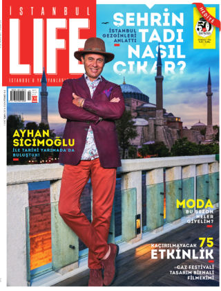 Istanbul Life October 2016