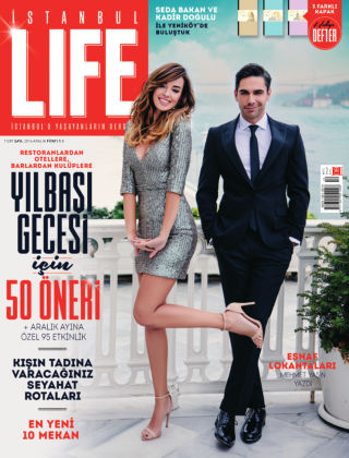 Istanbul Life December 2016