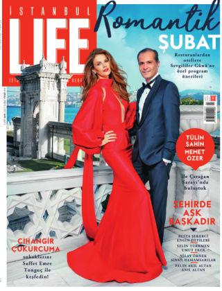 Istanbul Life February 2017