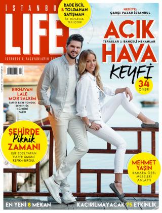 Istanbul Life 5th May 2017