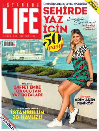 Istanbul Life June 2017