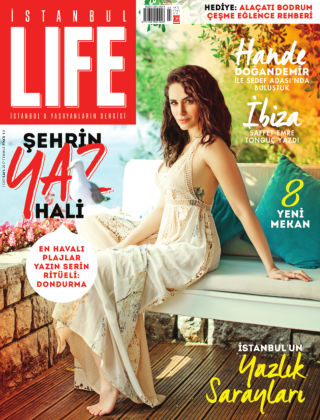 Istanbul Life July 2017