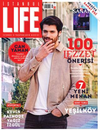 Istanbul Life 11th November 2017