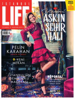 Istanbul Life February 2018