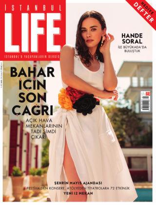 Istanbul Life May 2018