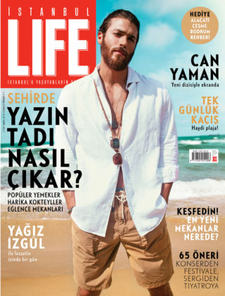 Istanbul Life July 2018